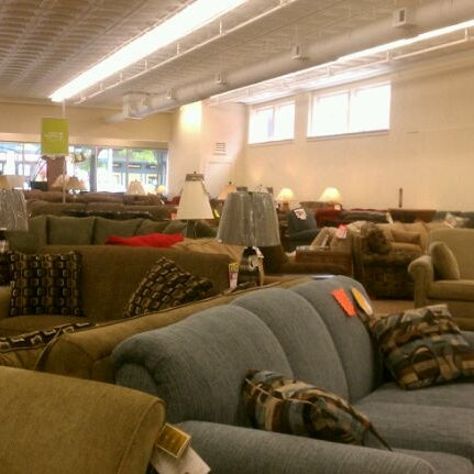 Photo Taken At P U0026amp; S Furniture And Mattress Gallery By Mollie L. On