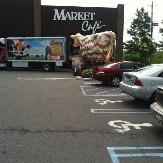 Photo taken at Wegmans by Kevin K. on 6/21/2011