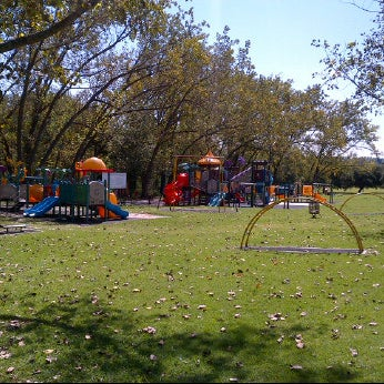 Photo taken at Simba Playground @ Delta Park by Emmanuel S. on 3/11/2012