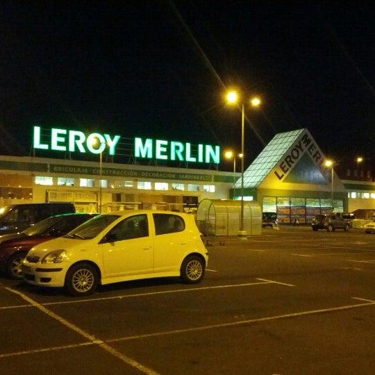 Leroy merlin hardware store for Club leroy merlin