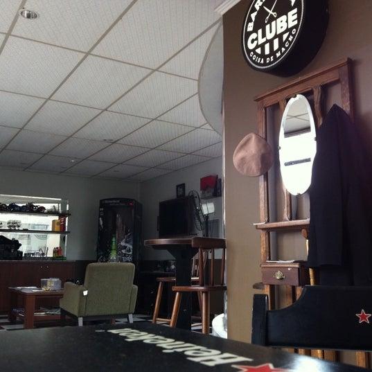 Foto tirada no(a) Barbearia Clube por Fabio B. em 9/14/2011