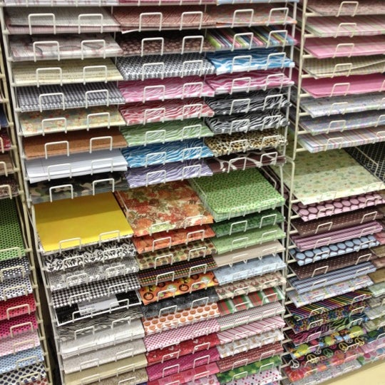Hobby lobby arts crafts store in spring for Arts and crafts online store