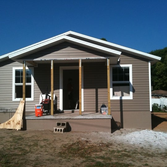Habitat For Humanity Of East And Central Pasco County