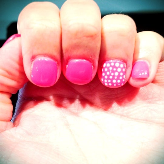 Innovative Nail Salon - Red Bank, NJ