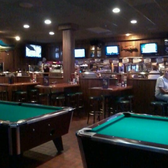 Photo taken at Miller's Boca Ale House by Briana J. on 12/25/2011