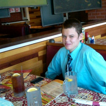 Photo taken at Chili's Grill & Bar by Michael R. on 4/17/2012