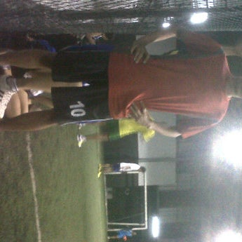 Foto tomada en Planet Futsal por Fachrul N. el 6/16/2012