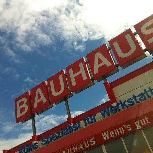 Bauhaus Kalk photos at bauhaus kalk 4 tips
