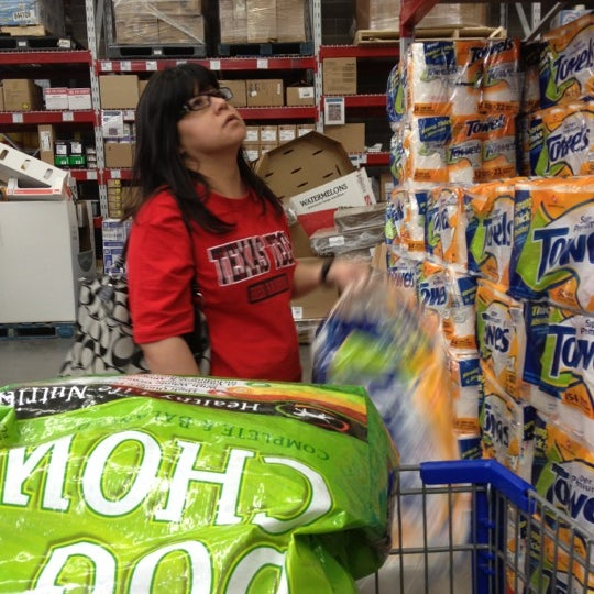Photo taken at Sam's Club by Eric C. on 5/4/2012