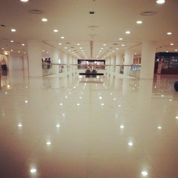 Photo taken at Pullman Kuching by Amir R. on 4/30/2012