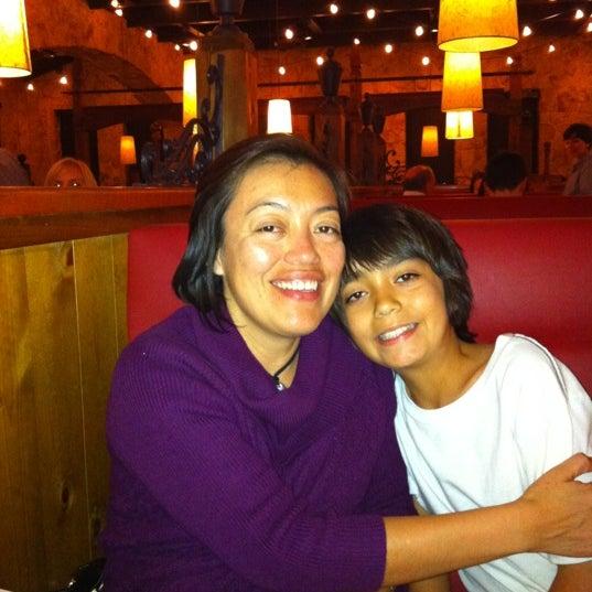 Photo taken at Romano's Macaroni Grill by JJ J. on 1/17/2012