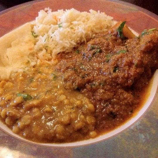 Indian Food In Renton