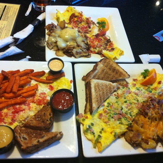 Keke S Breakfast Cafe Menu Orlando