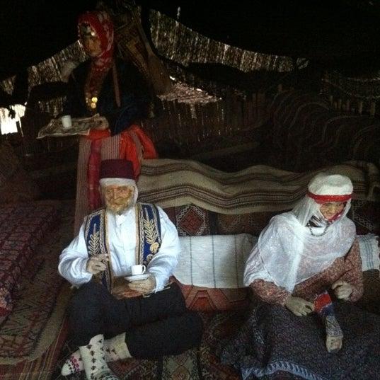 Photo taken at Yörük Parkı by Nahide A. on 9/25/2011