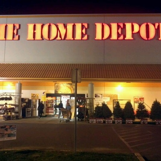 Christmas Trees At Home Depot Prices