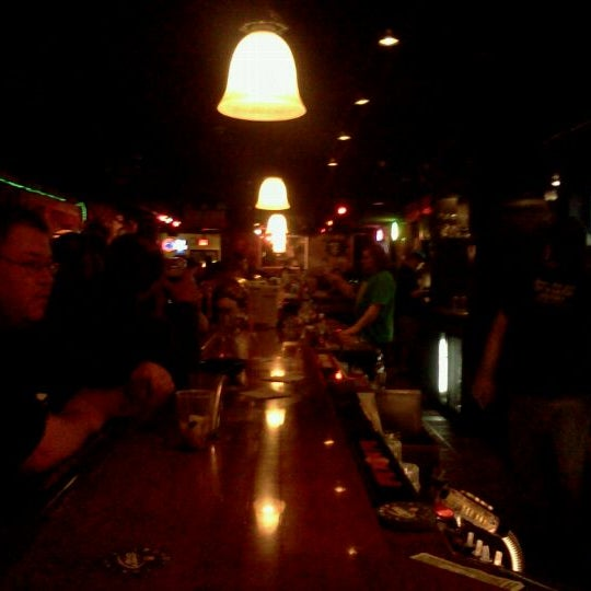 Photo taken at Dempsey's Public House by Sheena A. on 9/3/2011