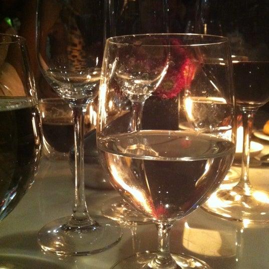 Foto tomada en Jaso Restaurant por Manuel R. el 12/8/2011