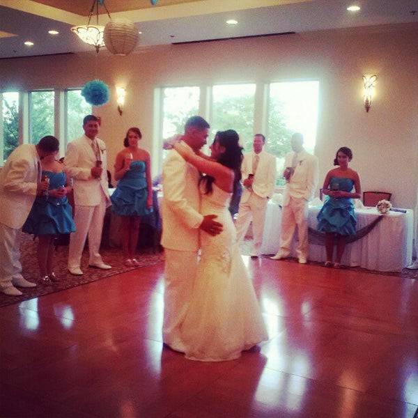 Photo Taken At Scenic Hills Country Club By Sabrina H On 5 4