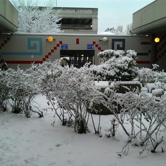Foto scattata a Terminal Bus Anagnina da Fabry6210 il 2/4/2012