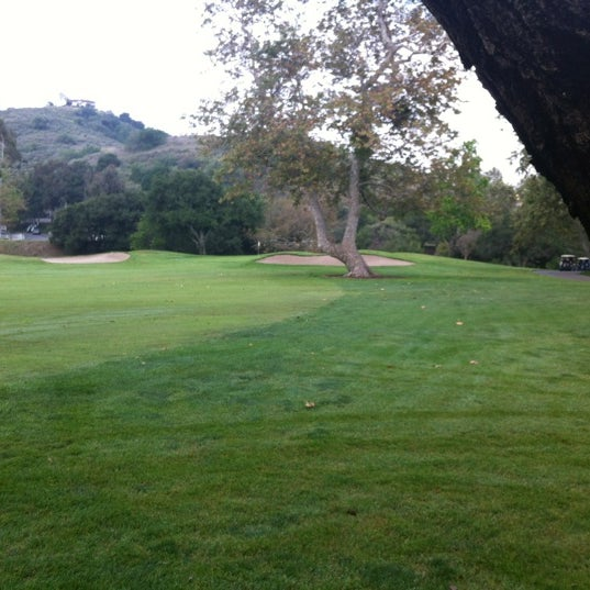 Photo taken at The Clubhouse at Anaheim Hills Golf Course by James T. on 5/5/2012