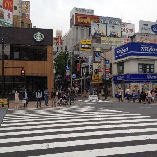 Photo taken at Starbucks by Kan S. on 4/30/2012