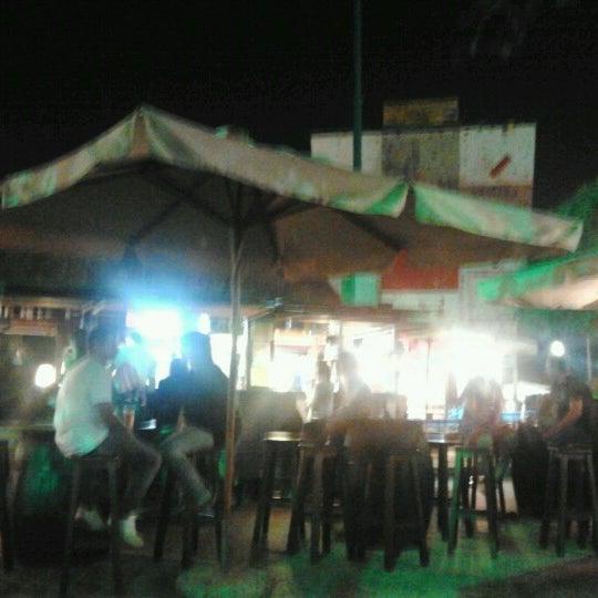 Photo taken at Taverna Bukowski by Silvia F. on 6/9/2012