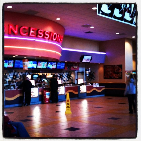 regal cinemas coldwater crossing 14 fort wayne in