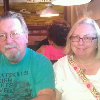 Photo taken at Kirby & Holloway Family Restaurant by Jill D. on 6/23/2012