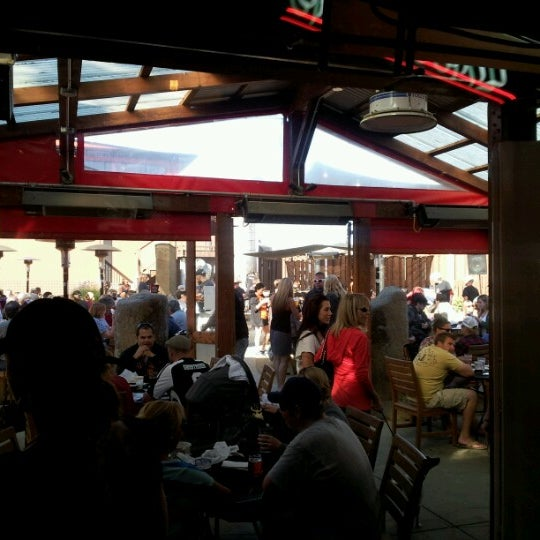 Photo taken at Lagunitas Brewing Company by Albert V. on 6/25/2012