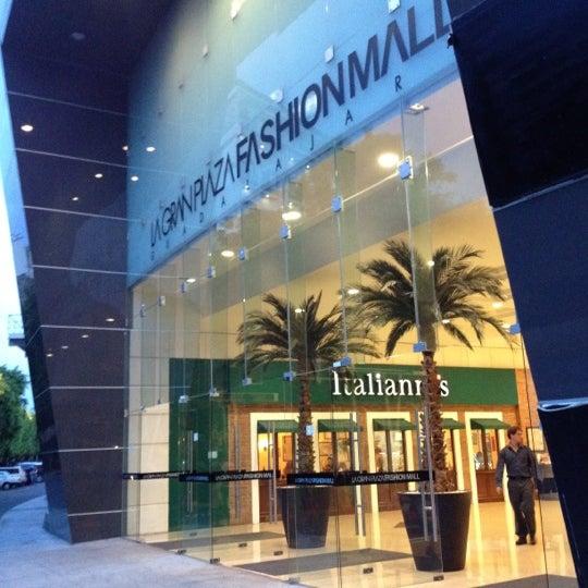 La Gran Plaza Fashion Mall - Zona Guadalajara 91