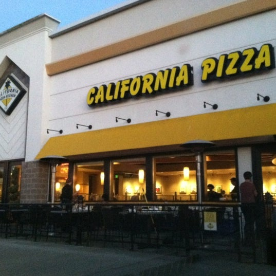 California Pizza Kitchen Northgate 29 Tips