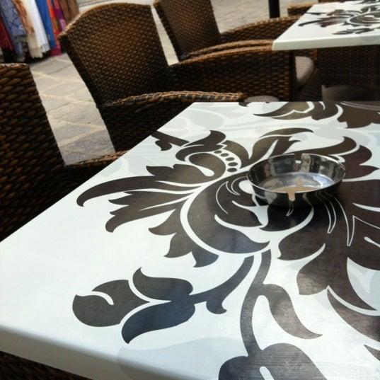 Photo taken at Giorgos Bar by Silvia N. on 4/12/2012