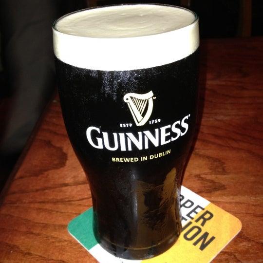 Photo taken at Fadó Irish Pub & Restaurant by Alvin T. on 3/13/2012