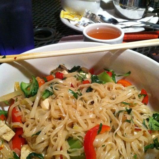 Noodle Restaurant Atlanta Menu