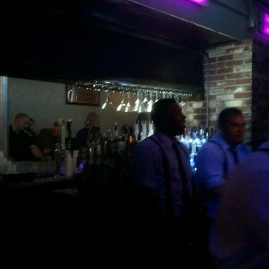 Photo taken at The Socialite by Chrissanne L. on 7/1/2012