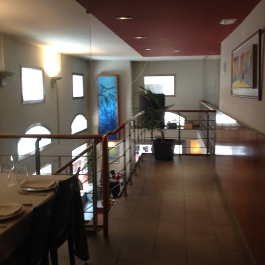 Foto tomada en Restaurant Balandra por Fatima M. el 6/3/2012