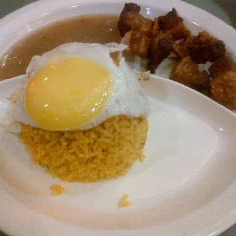 Photo taken at SM Food Court by Billie B. on 8/10/2012