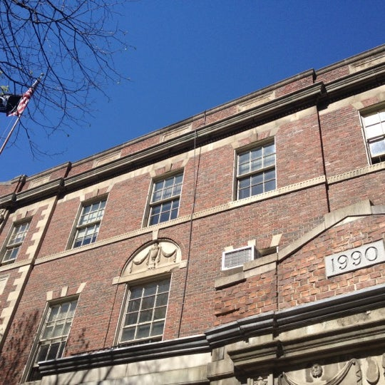 Photo taken at 43 Hawkins Street by Justin on 4/19/2012