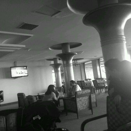 Foto diambil di Anatolia Hotel oleh Ecesu S. pada 3/18/2012