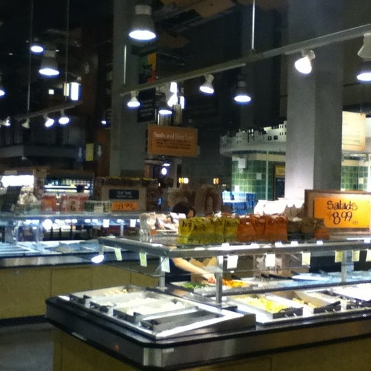 Whole Foods Lower East Side