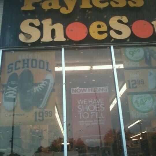 Payless Shoe Store In Abilene Tx