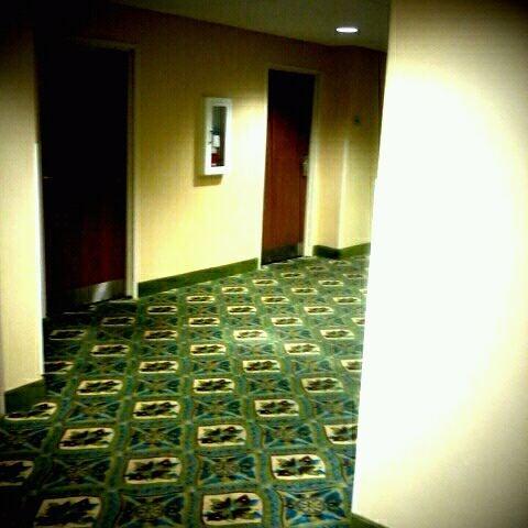 Photos at Holiday Inn Express Richmond - Downtown - Monroe Ward ...
