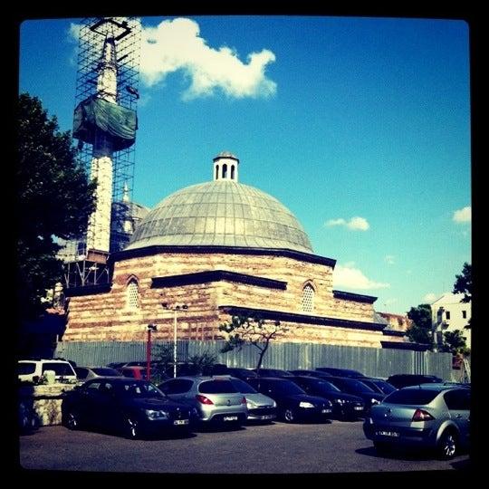 6/21/2011 tarihinde emre b.ziyaretçi tarafından Kılıç Ali Paşa Hamamı'de çekilen fotoğraf