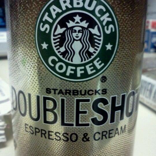 Photo taken at Starbucks by Krissi R. on 10/24/2011