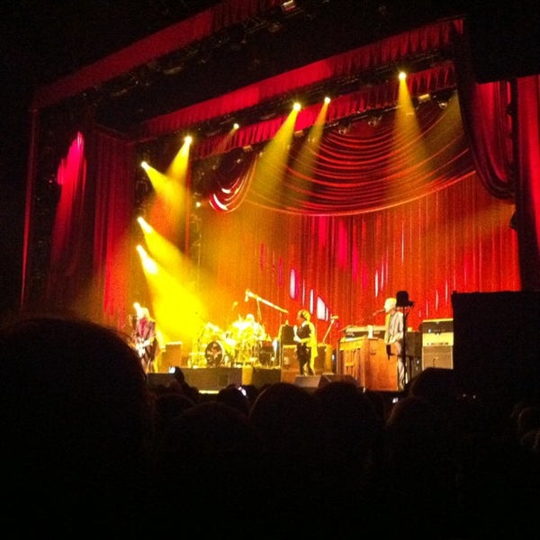 Photo taken at AFAS Live by Harald H. on 6/24/2012