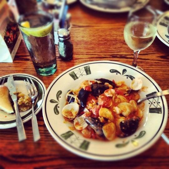 Olive Garden Westpark 24 Tips