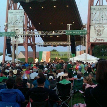 Photo taken at Irish Fair of Minnesota by Katie O. on 8/14/2011