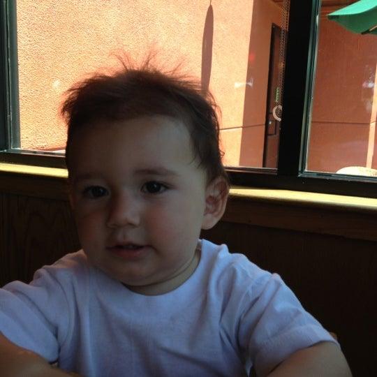 Photo taken at Applebee's by Corrina on 7/10/2012