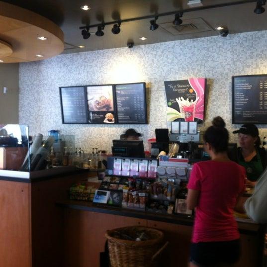 Photo taken at Starbucks by Blake on 7/15/2012