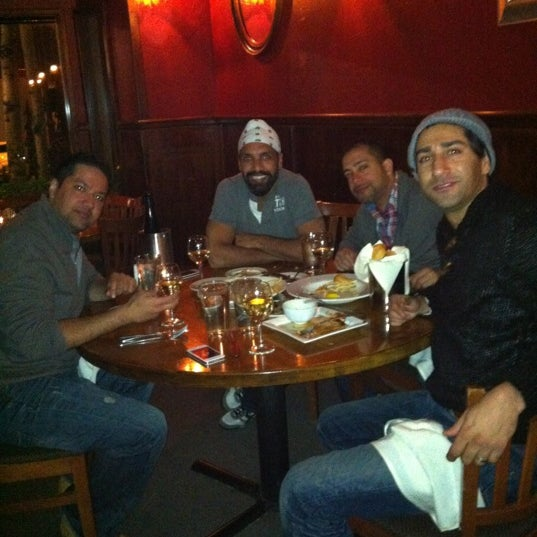 Photo taken at Southridge Seafood Grill by Amit K. on 3/30/2012